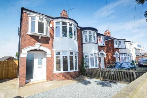3 bedroom terraced house to rent - Inglemire Lane, Hull