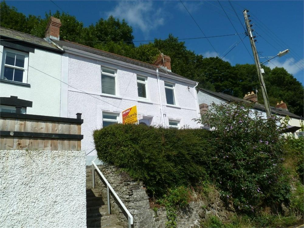 2 Bedrooms Cottage House for sale in Pilot Street, St Dogmaels, Cardigan, Pembrokeshire
