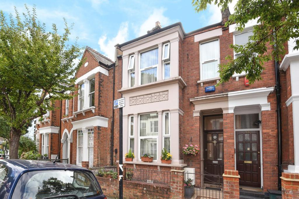 4 Bedrooms Terraced House for sale in Waterlow Road, Highgate