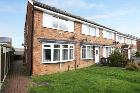 2 bedroom townhouse to rent - Newlands, Farsley,