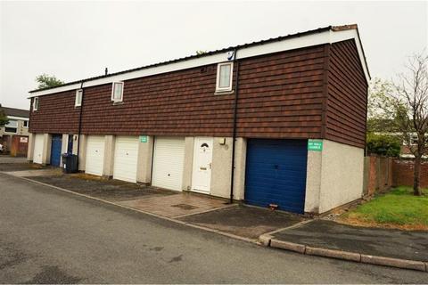 1 bedroom maisonette to rent - Lye Avenue, Bartley Green
