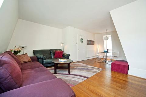 2 bedroom apartment to rent - Bedford Court Mansions, Bedford Avenue, London, WC1B