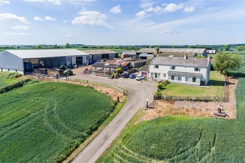 5 bedroom property with land for sale - Lot 1 Whitton Three Gates, Whitton Lane, Stillington, Stockton On Tees, Durham