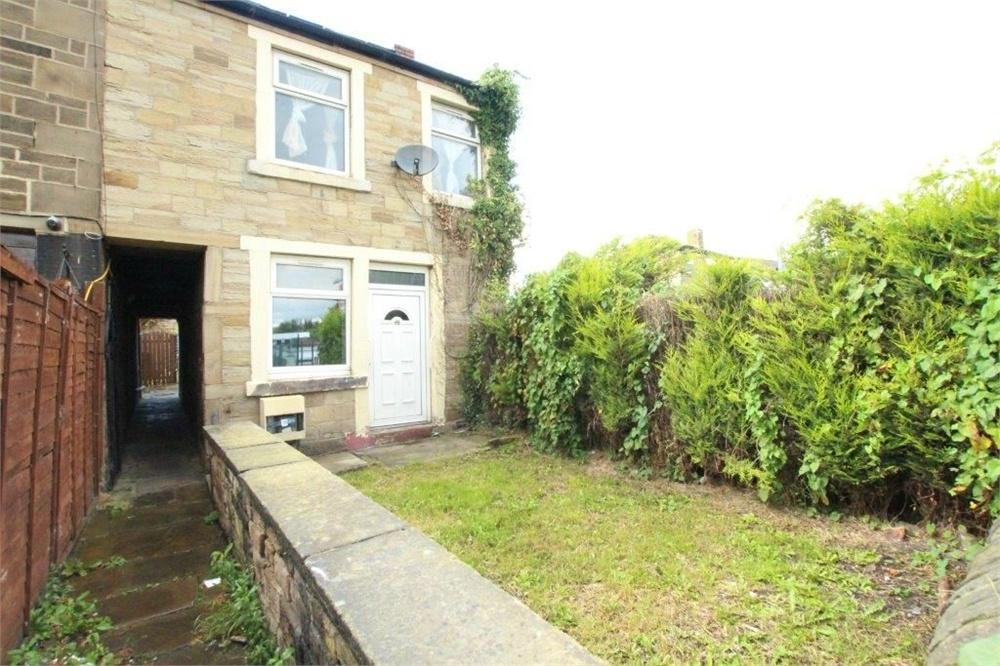 2 Bedrooms End Of Terrace House for sale in Staincliffe Hall Road, BATLEY, West Yorkshire