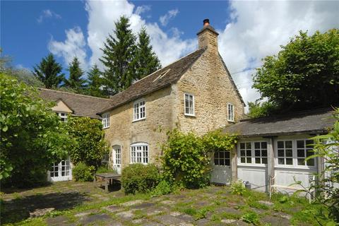 4 bedroom detached house for sale - Daneway, Sapperton, Cirencester, Gloucestershire, GL7