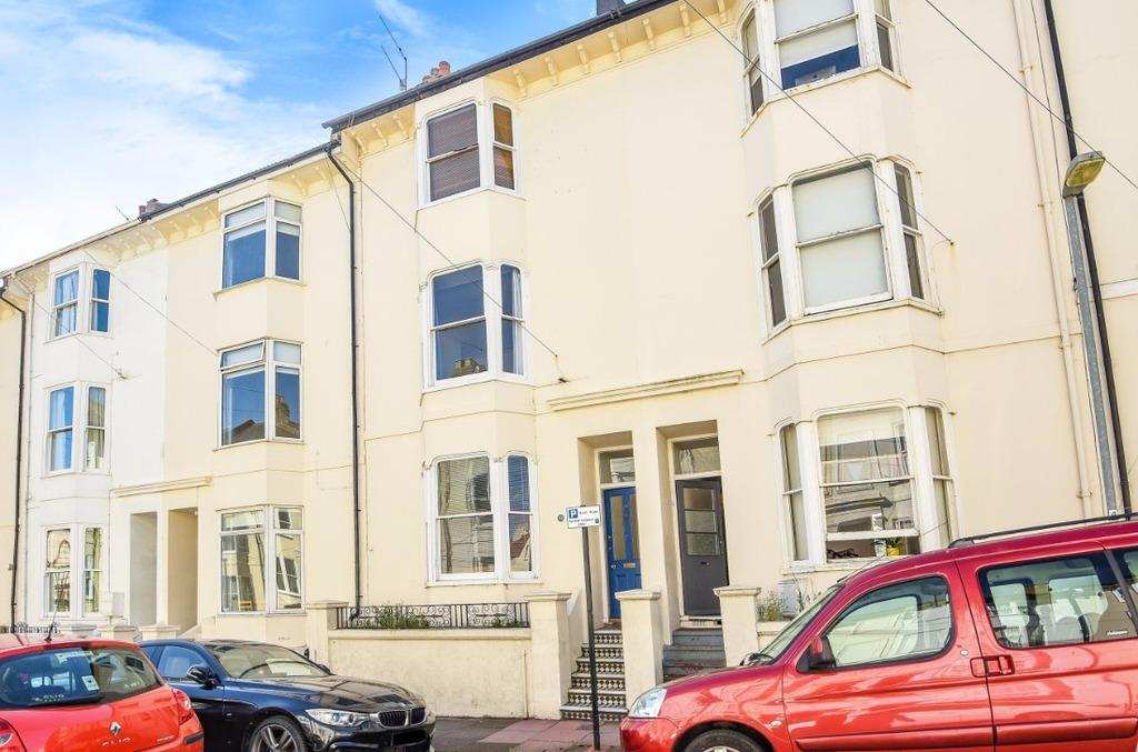 5 Bedrooms Terraced House for sale in Buckingham Street Brighton East Sussex BN1