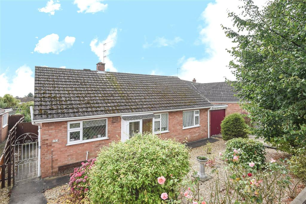 2 Bedrooms Detached Bungalow for sale in Allington Garden, Boston, PE21