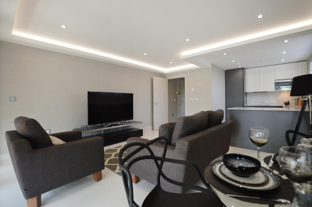 2 Bedrooms Flat for sale in Crystal Palace Parade Crystal Palace SE19