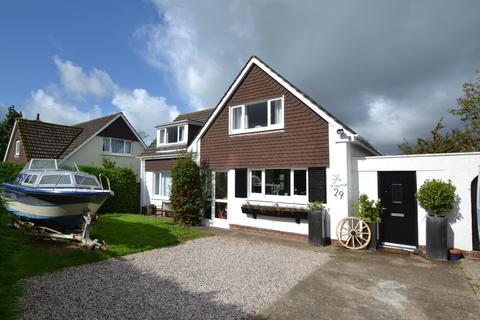 3 bedroom detached house for sale - Elizabeth Drive, Barnstaple