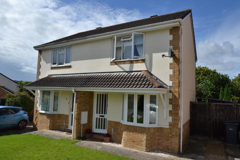 2 bedroom semi-detached house for sale - Oakhill Rise, Roundswell