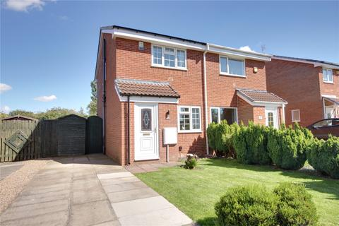 2 bedroom semi-detached house to rent - Dentdale Close, Yarm