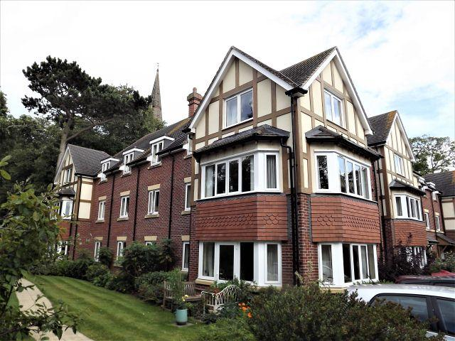 2 Bedrooms Retirement Property for sale in 10 Church Road,Boldmere,Sutton Coldfield