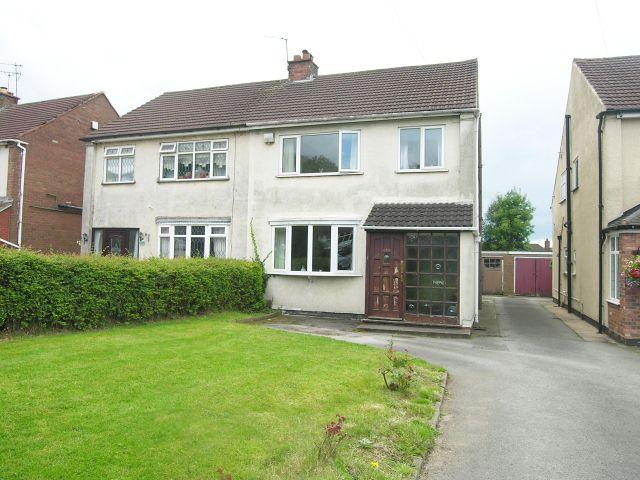3 Bedrooms Semi Detached House for sale in Walsall Wood Road,Aldridge,Walsall