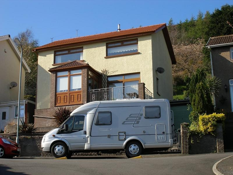 3 Bedrooms Detached House for sale in Broomhill , Port Talbot, Neath Port Talbot.
