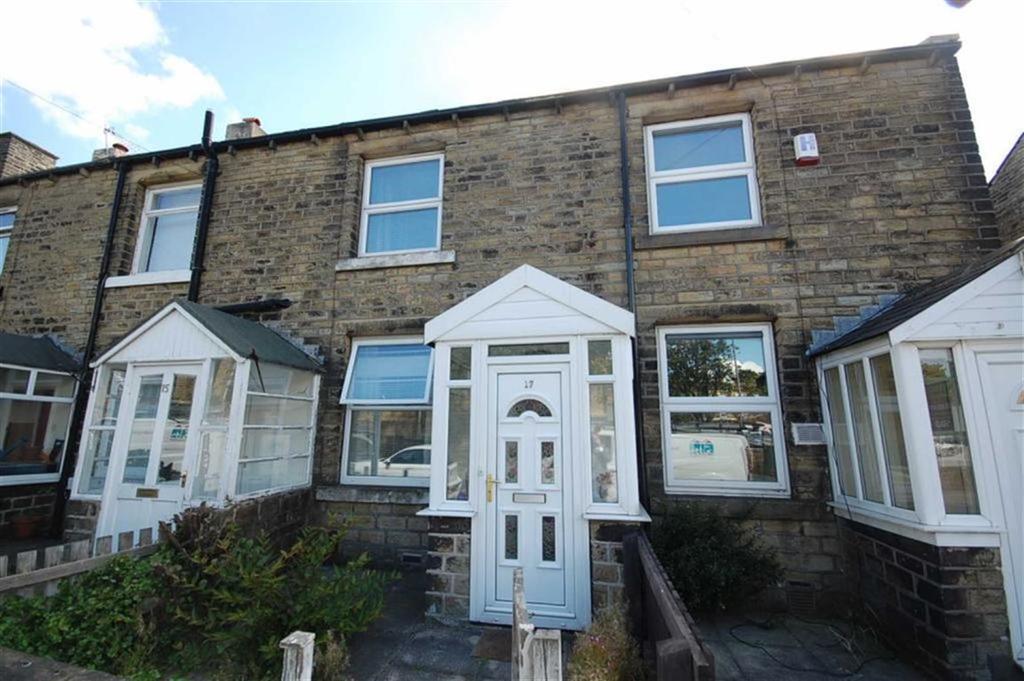 1 Bedroom Terraced House for sale in Reed Street, Marsh, Huddersfield, HD3