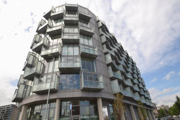 1 Bedroom Apartment Flat for sale in The Edge, Clowes Street, Salford, M3 5NB