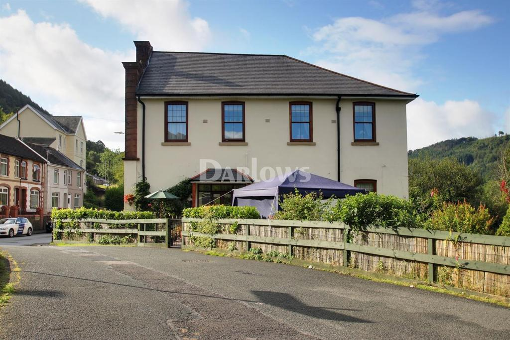 4 Bedrooms Detached House for sale in Station Square, Merthyr Tydfil
