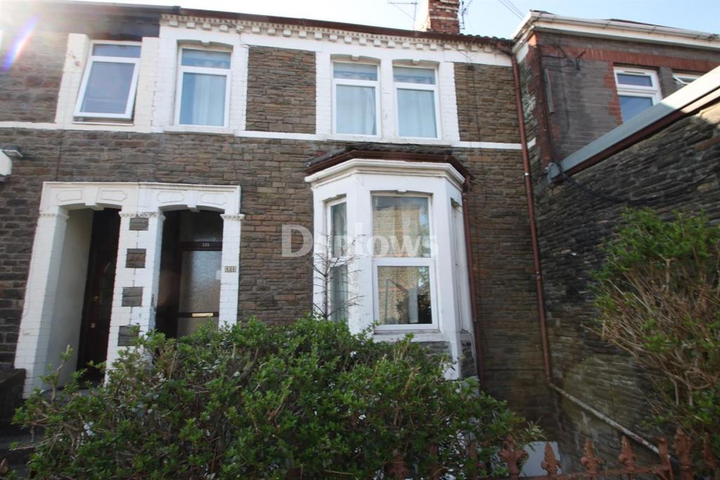 6 Bedrooms Terraced House for sale in Richards Street, Cathays, Cardiff