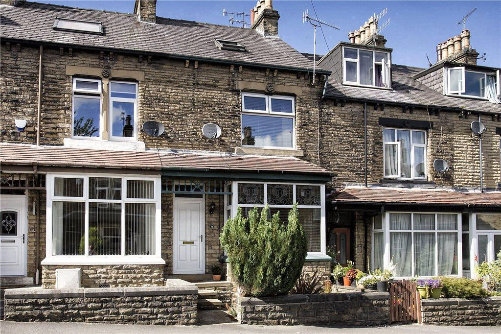 4 Bedrooms Unique Property for sale in Norwood Avenue, Shipley, West Yorkshire
