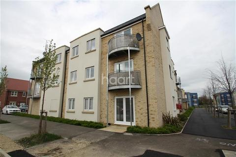 2 bedroom ground floor flat to rent - Stanley Avenue, Cambridge