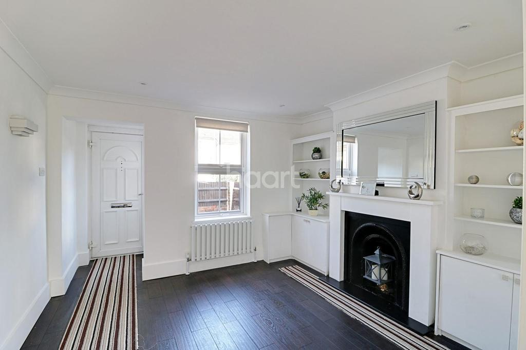2 Bedrooms End Of Terrace House for sale in Pole Hill Road, Hillingdon