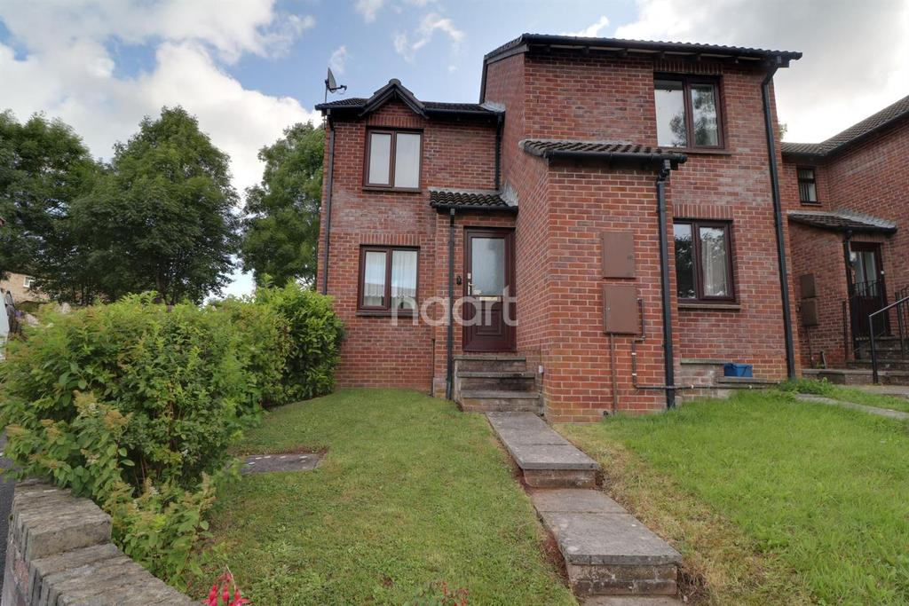 1 Bedroom End Of Terrace House for sale in Reade Street, Monmouth, Monmouthshire
