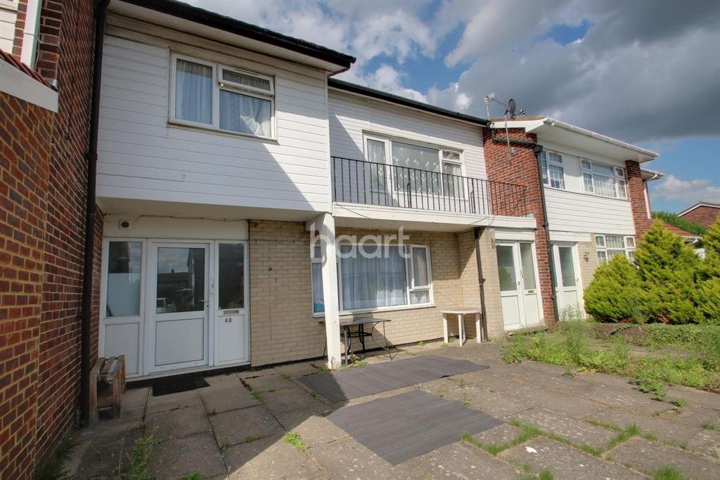 1 Bedroom Maisonette Flat for sale in Humber Way