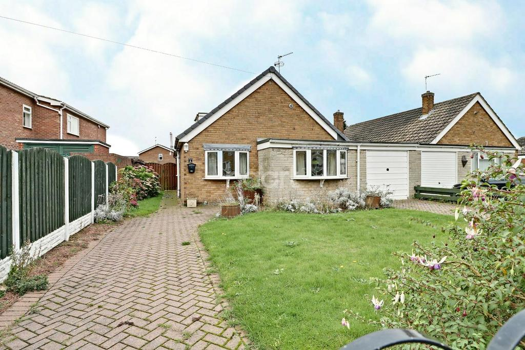 3 Bedrooms Bungalow for sale in Chapel Lane, Branton, Doncaster.