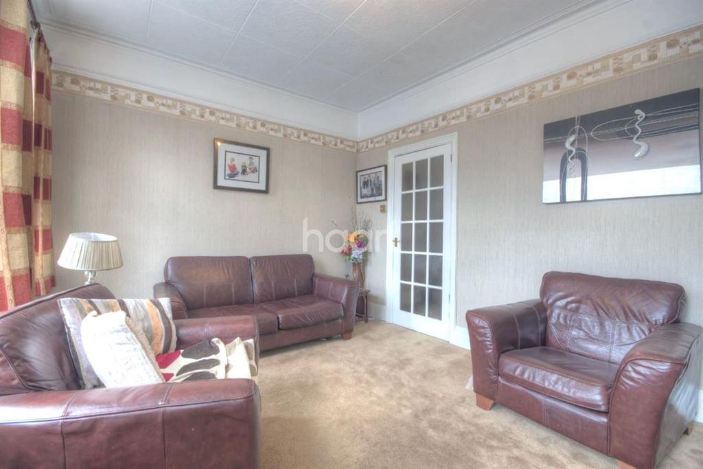 1 Bedroom Flat for sale in Chapter Road, NW2