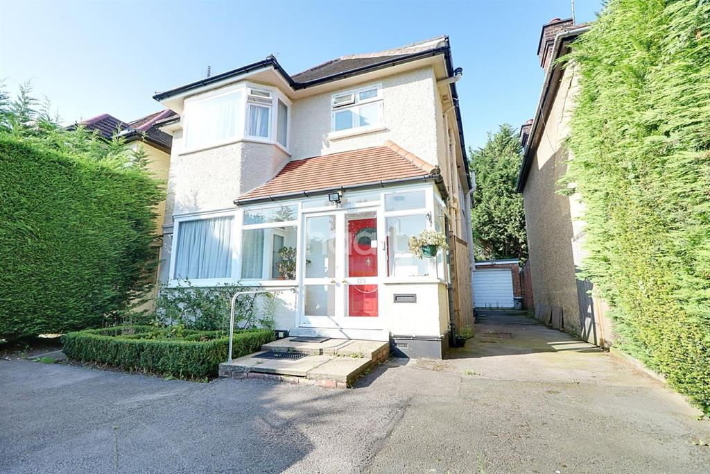 4 Bedrooms Detached House for sale in Chalkhill Road, Wembley Park