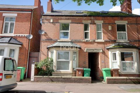 3 bedroom semi-detached house for sale - Zulu Road, Basford