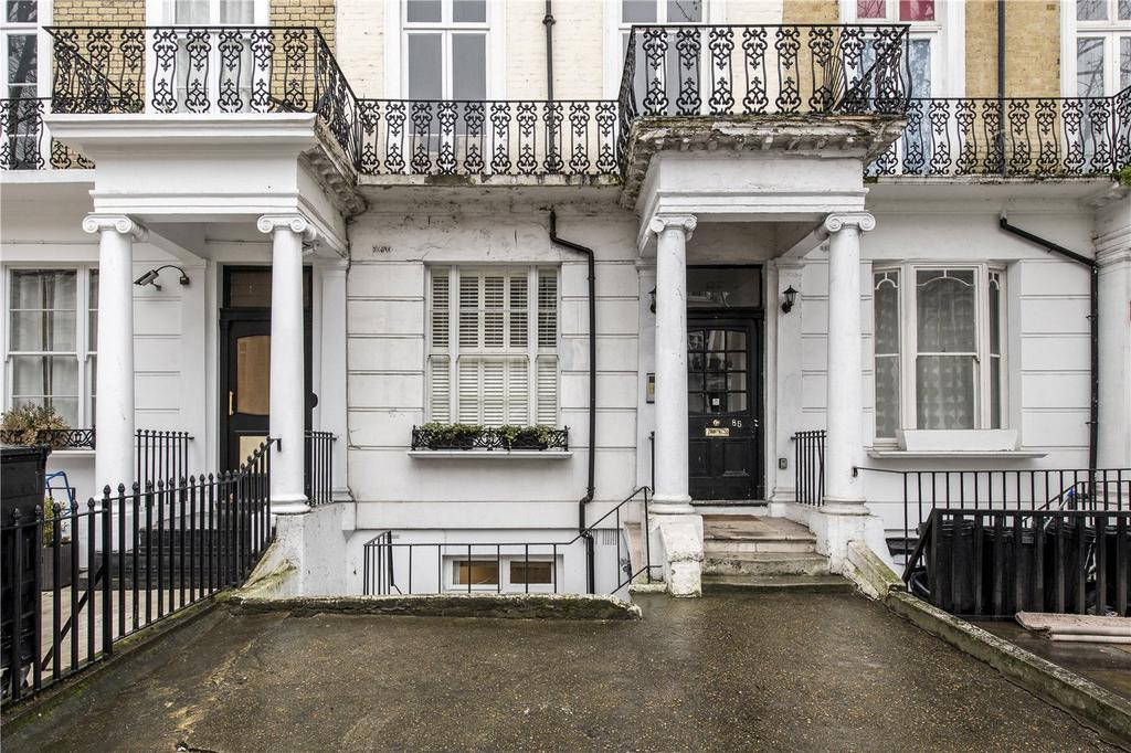 Inverness terrace london w2 2 bed flat for sale 675 000 for 2 6 inverness terrace london