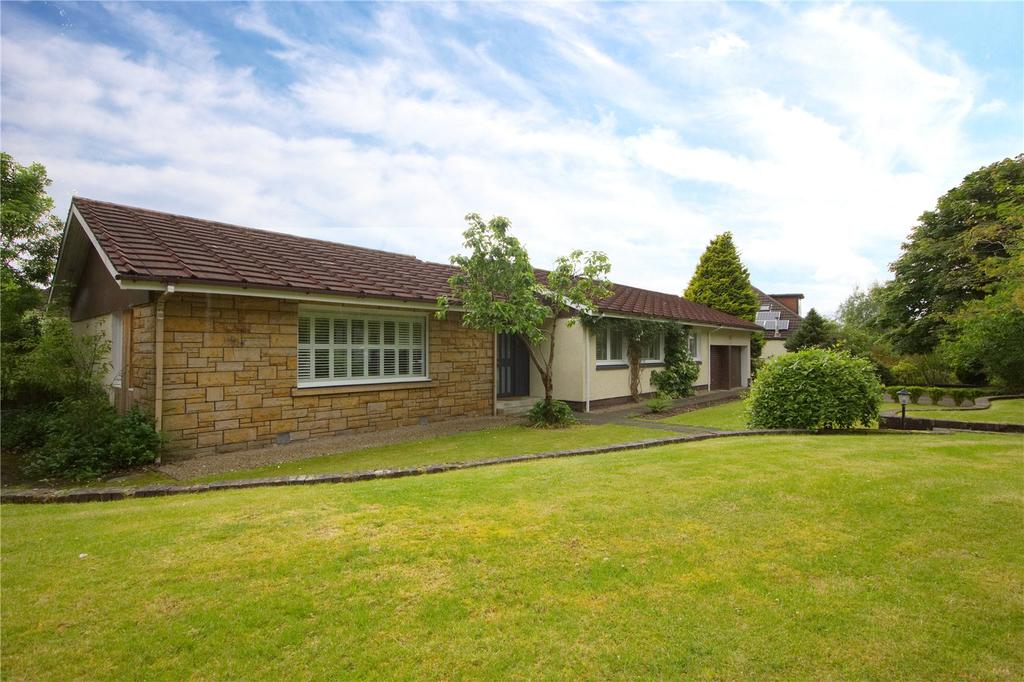 3 Bedrooms Detached House for sale in Greenwood Drive, Bearsden