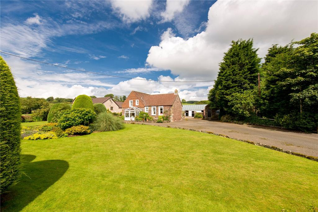 4 Bedrooms Equestrian Facility Character Property for sale in Westhall Steading, Milnathort, Kinross, Kinross-shire