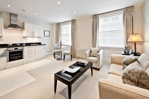 1 bedroom flat to rent - Ebury Street, Belgravia, London, SW1W