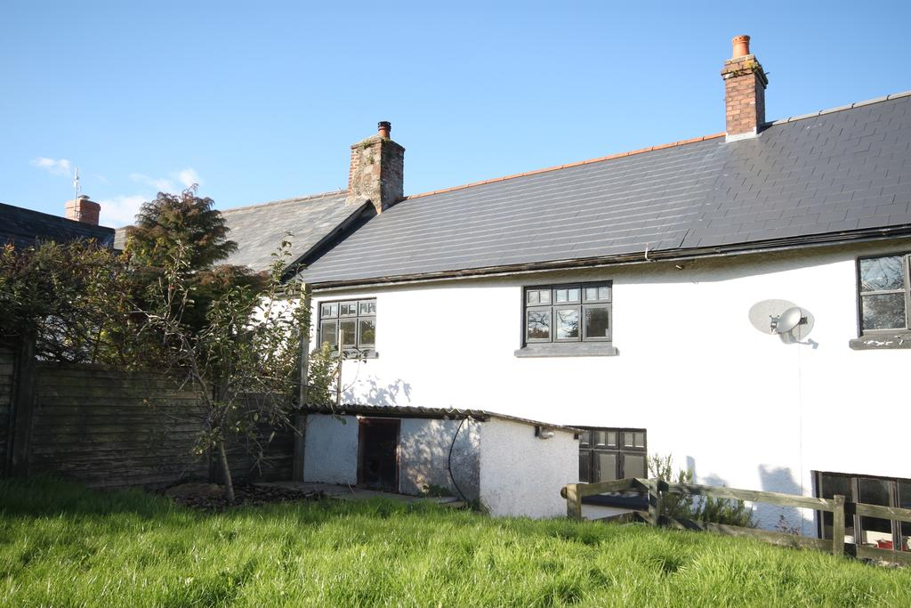 2 Bedrooms Cottage House for sale in Hope Cottages, Kerswell, Cullompton EX15