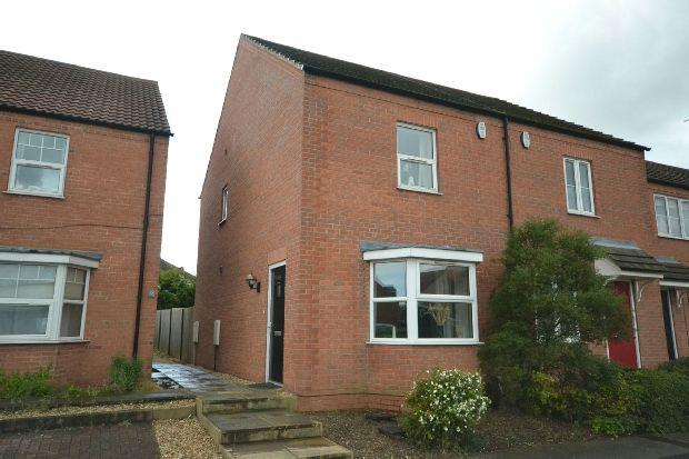 2 Bedrooms Terraced House for sale in Danes Close, Grimsby
