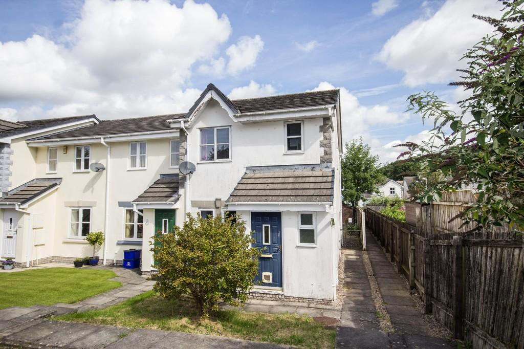 3 Bedrooms End Of Terrace House for sale in 265 Valley Drive, Kendal. LA9 7SJ