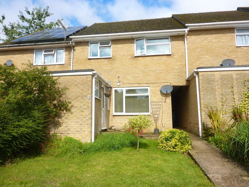 3 Bedrooms Terraced House for sale in Over Norton, Oxfordshire