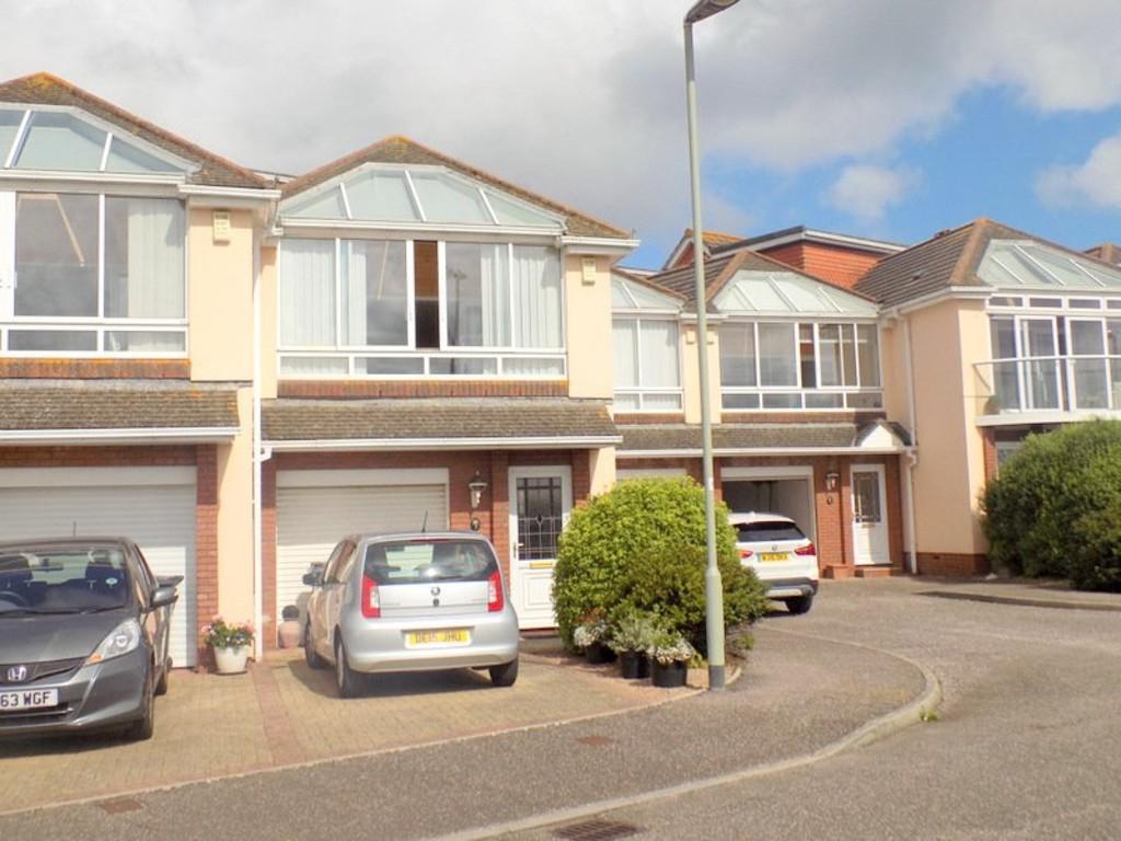 3 Bedrooms Terraced House for sale in Kingslake Rise, Exmouth