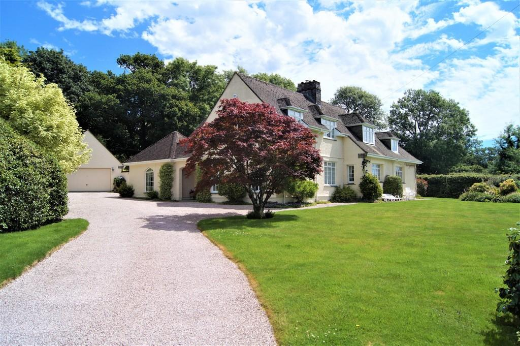 5 Bedrooms House for sale in Green Lane, Yelverton