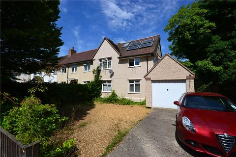 4 bedroom house to rent - Hills Avenue, Cambridge, CB1
