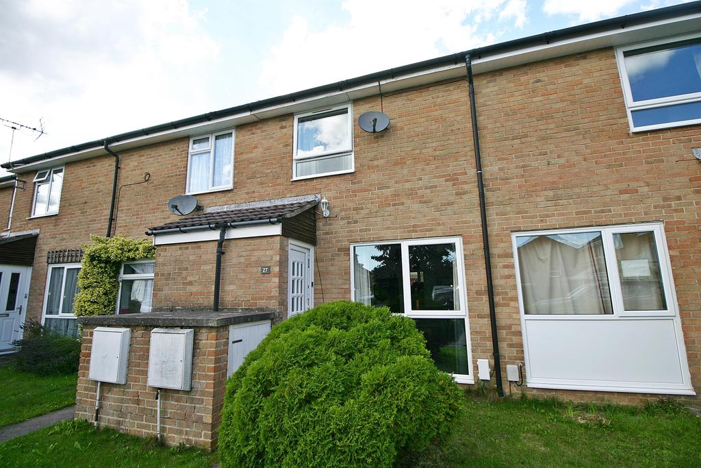 2 Bedrooms Terraced House for sale in Bowcombe, Netley Abbey, Southampton, SO31 5GP