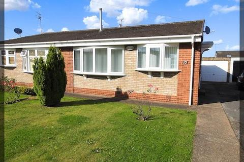 2 bedroom semi-detached bungalow to rent - Winchester Close, Off Barham Road, Hull, HU9 4TT