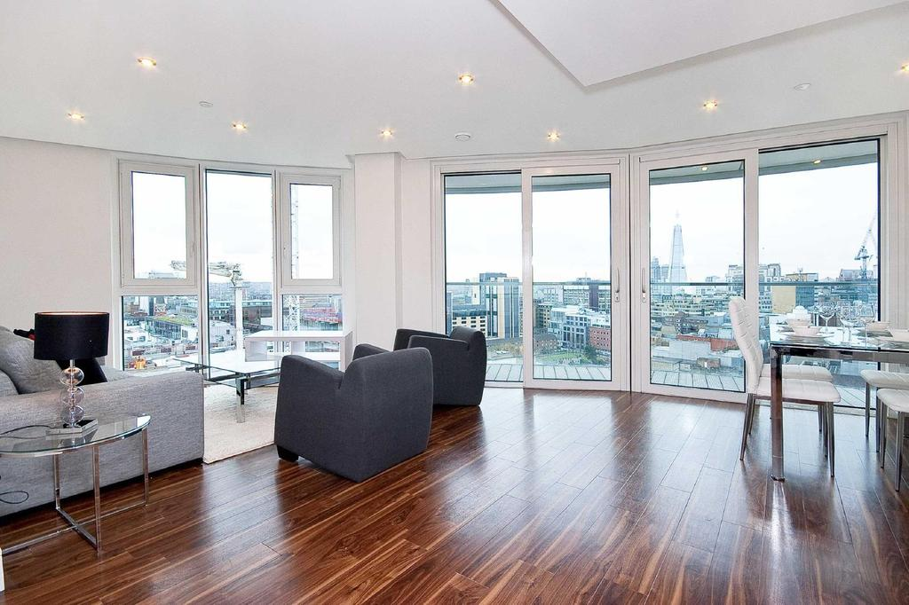 3 Bedrooms Flat for sale in Alie Street, E1