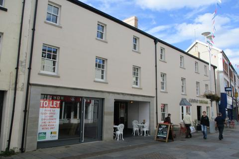 Office to rent - Prestigious Town Centre Business/Showroom Unit, 3-7 Adare Street, Bridgend, CF31 1ET
