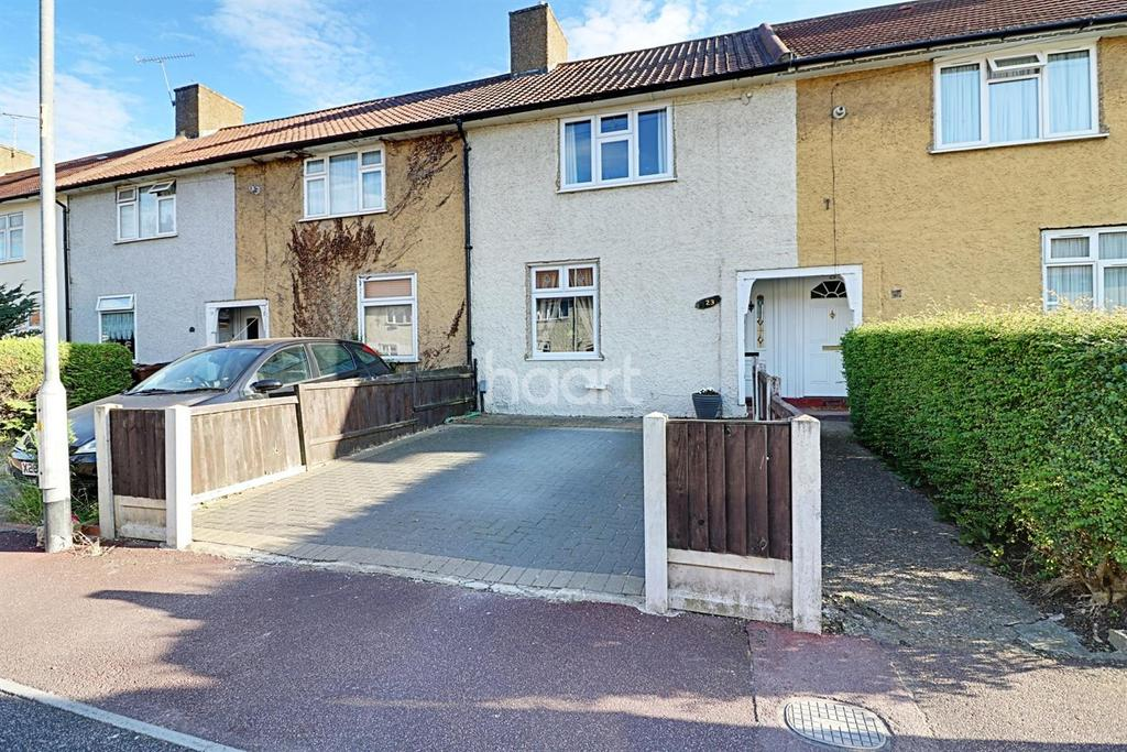 2 Bedrooms Terraced House for sale in Treswell Road