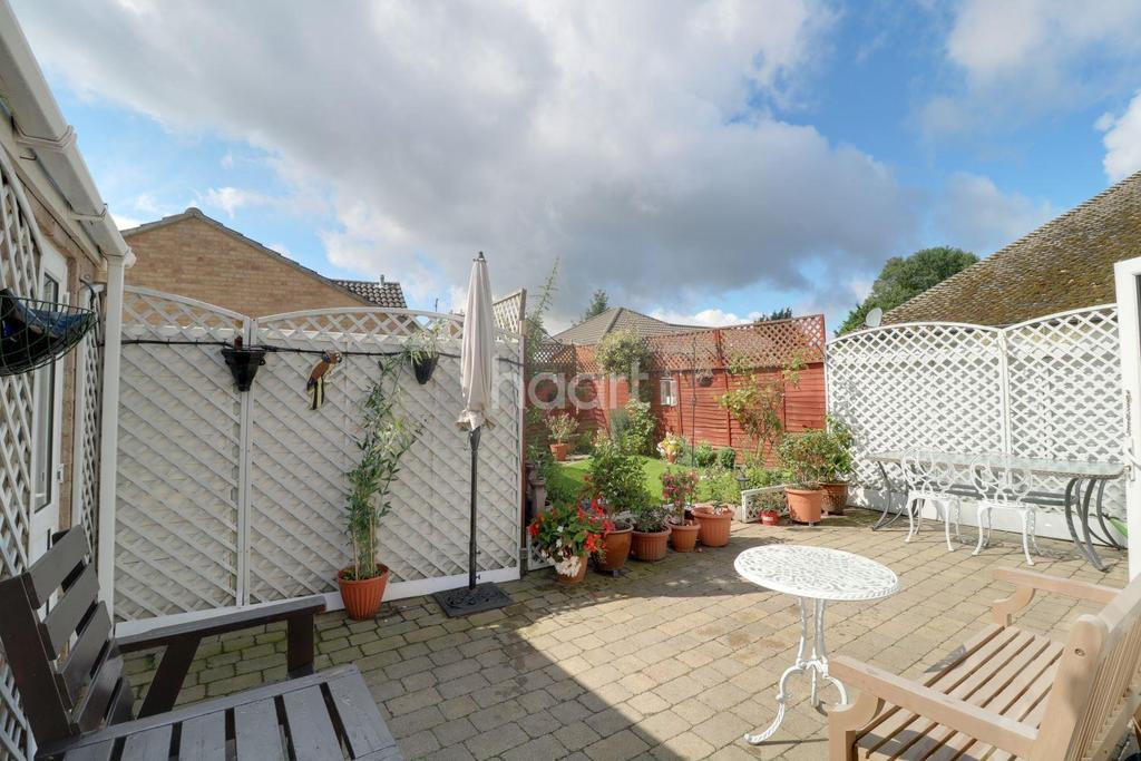 4 Bedrooms Detached House for sale in High Street, Teversham