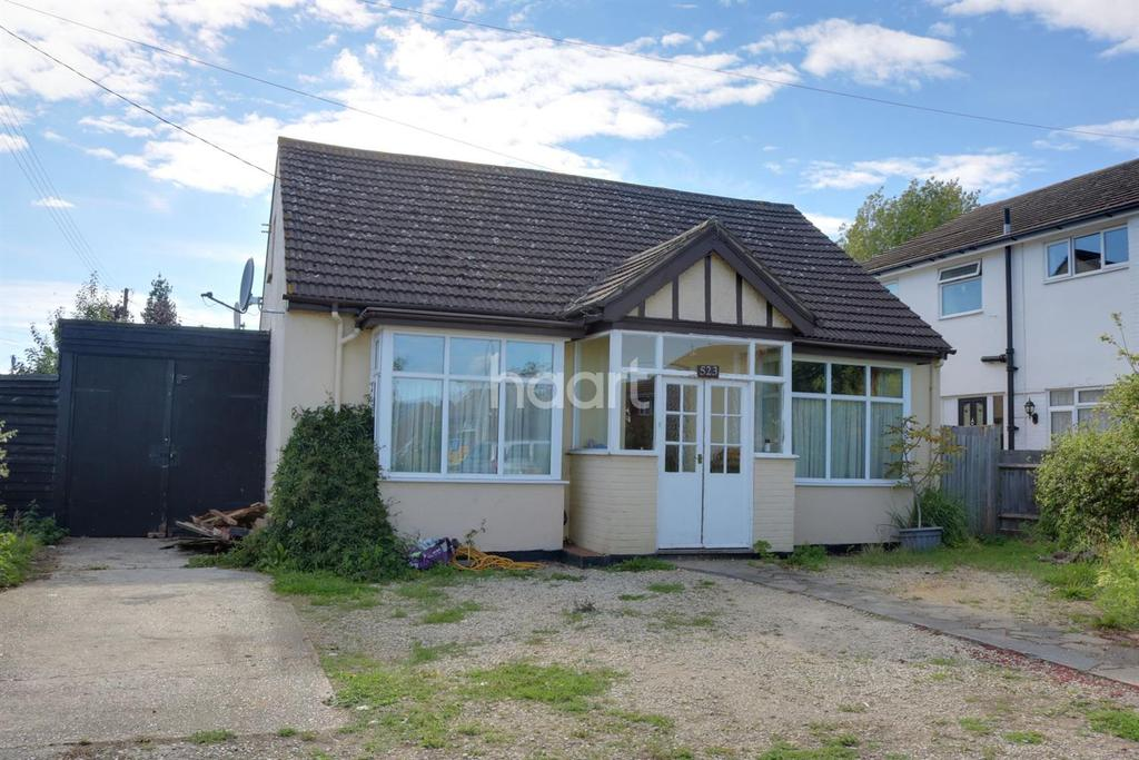 4 Bedrooms Bungalow for sale in Ashingdon Road, Ashingdon