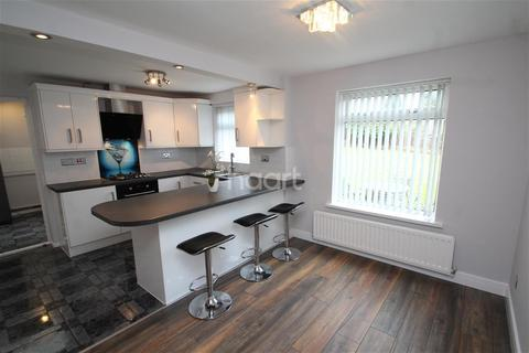 3 bedroom detached house to rent - Shandon Close, Harborne